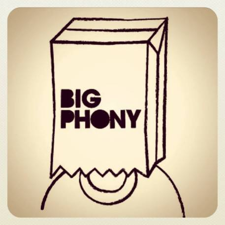 big phony