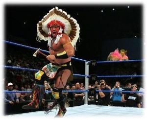 Chief Tatanka