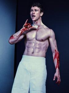 blood chic