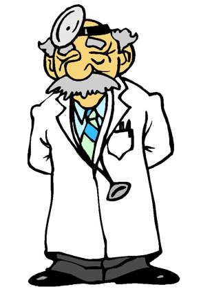 Old Doctor