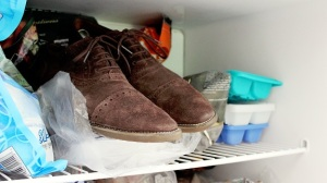 Shoes-in-the-freezer