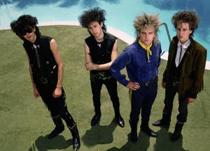 80s band