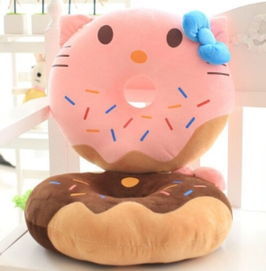 donut butt cushion