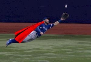 kevin pillar superman
