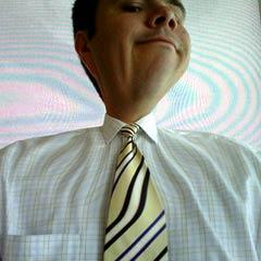 tight tie